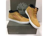 Timberland Newmarket II Cup Mer Wheat Boots size UK 12,5 £95 New! 45.99 New.