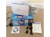 Sony Digital Photo Printer -DPP-EX50, Fully working, Boxed with all cables,software & instructions