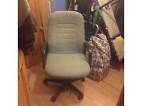 Computer chair £15