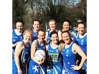 Worcester Park Netball Club TRIAL DATES