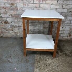 Occasional Table For Kitchen Childs Room Art & Crafts