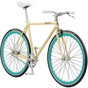 NEW Pure Fix Original Fixed Gear Single Speed Fixie Bike ( 58cm Large)