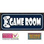 Cafe Pub Bord / Deurbord - Game Room