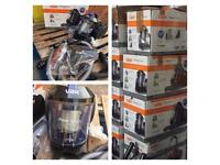 FREE DELIVERY VAX PET STRETCH CYLINDER VACUUM CLEANER HOOVERS BOXED h