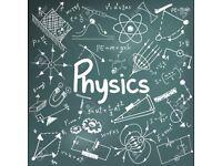 Physics Tutor
