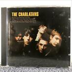 (e/550) The Charlatans / The Charlatans