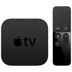 Apple TV 4TH Gen 4K 32GB With Full Warranty. OpenBox Macleod. Great Value! (FINANCING AVAILABLE 0% Interest)