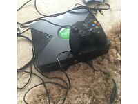 Xbox games controller
