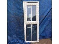UPVC Window 530mm x 1460mm ref 247