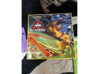 Pokemon battle academy set