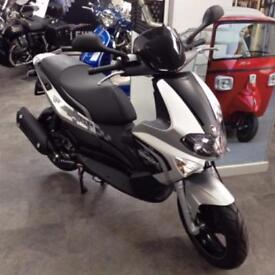 Gilera Runner ST125 2016 0 Previous owners IMMACULATE not piaggio typhoon speedfighter aerox 50cc