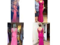 2 Formal Dresses for sale