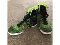 Nike Kobe IX Basketball Shoes - size UK 7.5