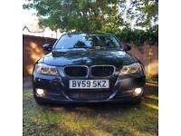 BMW 320d, Business Edition, Media Nav
