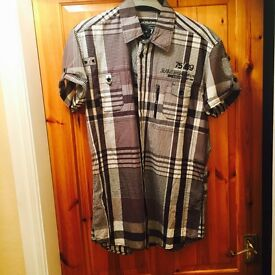 Brand New Jack & Jones Shirt Size XL £25