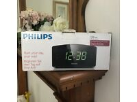 Philips AJ3400/05 Clock Radio