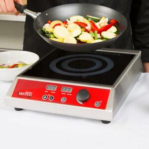 3500 WATT POWERFUL COUNTERTOP INDUCTION COOKER  - FREE SHIPPING