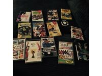 Bundle of psp games