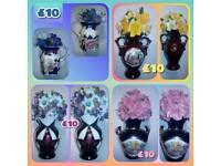 Danbury mint flower collection
