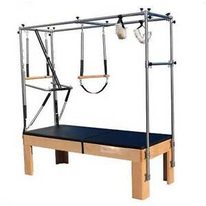 PILATES MASTER | CADILLAC TABLE | SALE ON NOW | PILATES WORLD | North Sydney North Sydney Area Preview