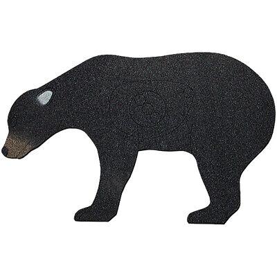 full color score card holder arrow placment  MCKENZIE 3D targets deer gator bear