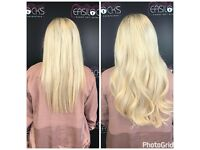 EASILOCKS and other hair extensions