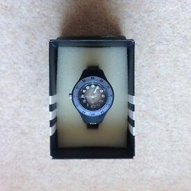 Adidas watch - Hardly worn