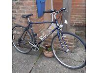 Marin Kentfield sports bike