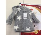 Baby girls clothes from newborn to 3-6