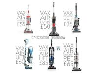 Free delivery vax air pet bagless upright vacuum cleaner hoovers vacuums cleaners x y