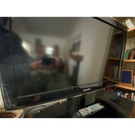 Samsung full HD tv 37 inch