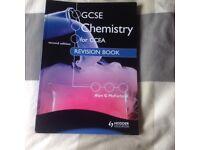 CCEA GCSE Chemistry Revision Guides