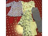 Gap girls clothes bundle