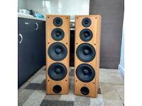 Eltax X-treme 400 watt speakers