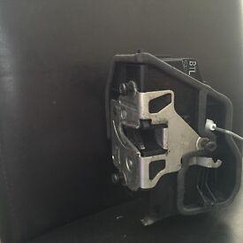 2008 bmw 3 series coupe Door Parts.