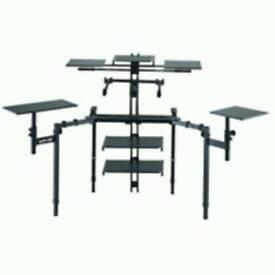 Quiklok studio furniture