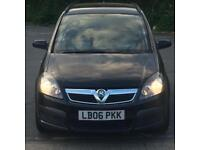 Swap or sale Vauxhall Zafira