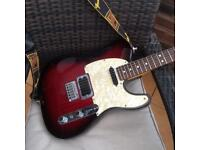Fender telecaster plus v1 USA