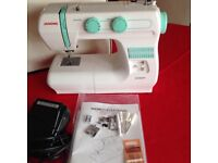 """For Sale"""" Janome Home Sewing Machine"""""""