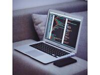 Web Designer (E-Commerce/CMS/SEO) Looking for Work