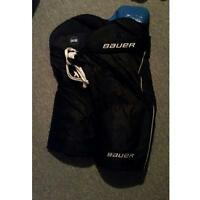 Bauer Supreme One 55 pant senior small $40