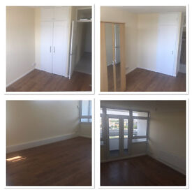 BRAND NEW REFURBISHED MODERN 2 BEDROOM FLAT FULLY FURNISHED WITH LOVELY VIEW