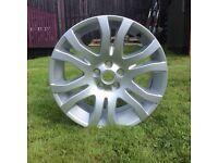 "Freelander 2 New 18"" Alloy Wheel"