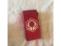 Authentic Hexohm v2.1 Red