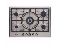 Neff T25S56N0GB 5 Burner Gas Hob rrp £390