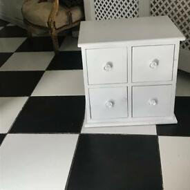 Drawers small