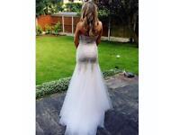 Riri's Prom Dress - excellent condition