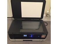 Brother Colour Inkjet DCP-J41100W All-In-One Printer