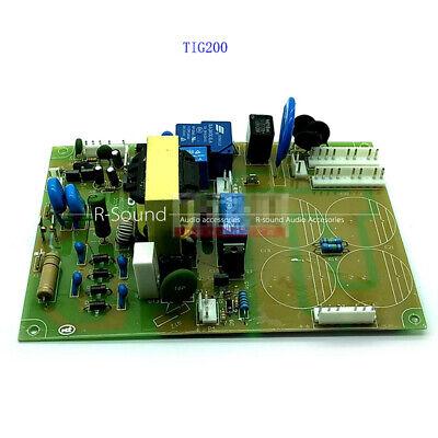Mos Pipe Argon Arc Welder Power Supply Board Wstig180200250 Power Plate Parts