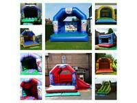Bouncy castle hire Manchester all day cheap rates